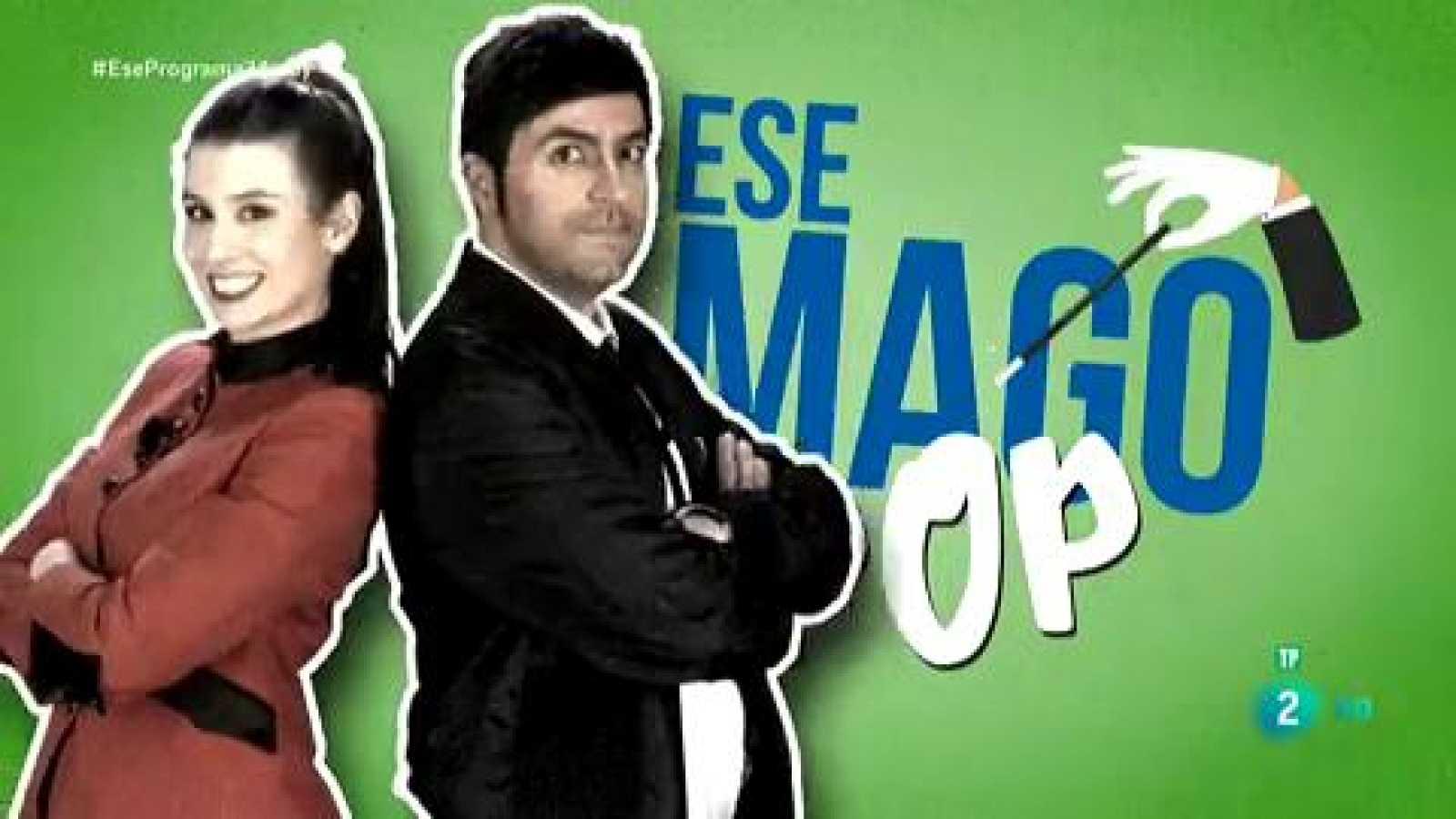 Ese programa - Ese Mago Pop