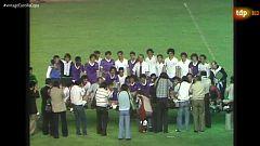 Conexión Vintage - La final de Copa Real Madrid-Castilla de 1980 en el Bernabéu