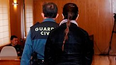 Declaran culpables de asesinato, violación y maltrato a la madre de la niña Sara y su pareja