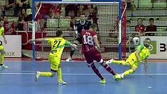 Fútbol Sala - Liga Nacional Playoff Semifinal 1º Partido: El Pozo Murcia - Jaén Paraíso Interior
