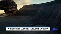 Los seres humanos están cambiando la geología de la Tierra