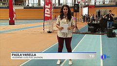 La primera liga de drones que se realiza en España