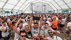 Copa del Rey - Programa previo (1)