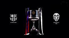 Futbol - Copa del Rey - Programa previo (2)
