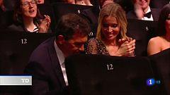 Antonio Banderas ha ganado el premio a mejor actor de Cannes