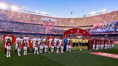 Futbol - Final Copa del Rey 2019 - F.C. Barcelona - Valencia C.F.