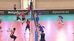 Voleibol - Liga Europea Masculina 2018/2019: España - Estonia