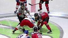 Hockey sobre hielo - Campeonato del Mundo Masculino 2019 2ª Semifinal: Canadá-Rep. Checa
