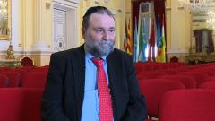 Shalom - La comunidad judía de Melilla