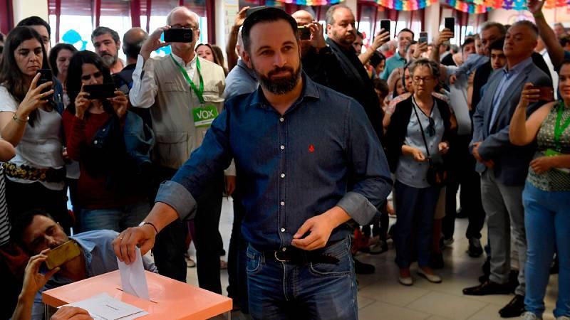 """Abascal anima a la participación para lograr """"una España más plural y diversa"""""""