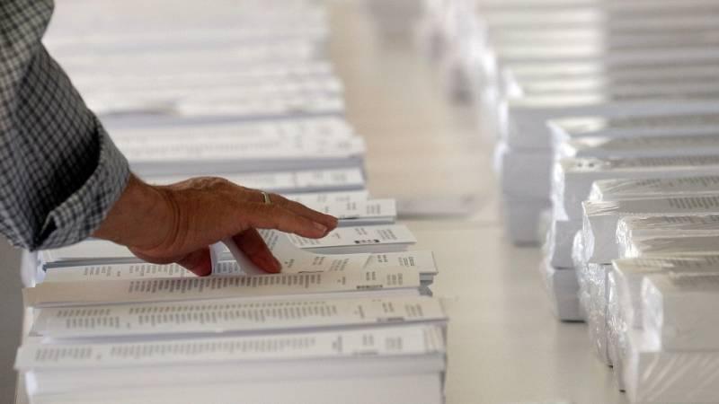 Especial  informativo - Elecciones Europeas, Municipales y Autonómicas 2019 - 14 horas - ver ahora ahora