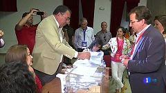 """Vara (PSOE) aboga por """"recuperar la ilusión"""" de las primeras  elecciones democráticas"""