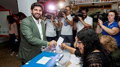 El PP se disputa el liderazgo de sus feudos históricos ante la subida de PSOE, Cs y Vox