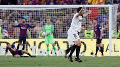 Barcelona - Valencia: Todos los goles y mejores momentos de la final de Copa del Rey