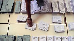Más de la mitad de los españoles eligen ir a votar por la mañana
