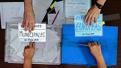 L'Informatiu - Comunitat Valenciana - Especial Elecciones 26-M (1)