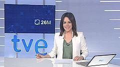 Noticias Castilla-La Mancha- Especial Elecciones 26M - 22hH -26/05/19