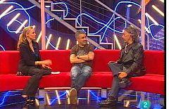 Disculpin la interrupció - Lluís Llongueras, Sergi Arola i Teresa Soler