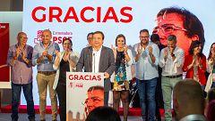 """Fernández Vara: """"La gente me ha dado un enorme caudal de responsabilidad que asumo en primera persona"""""""