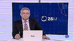 Noticias Murcia Especial elecciones 26M - 00:15H. 27/05/2019