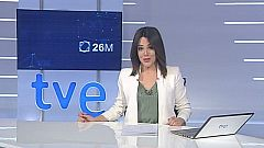 Noticias Castilla-La Mancha- Especial Elecciones 26M - 01:15H - 27/05/19