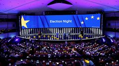 El PP europeo y los socialdemócratas pierden la mayoría absoluta del Parlamento Europeo
