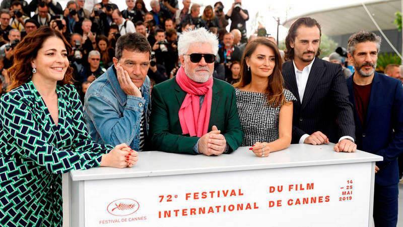 72 Festival de Cine de Cannes 1: Cine realista y cine fantástico