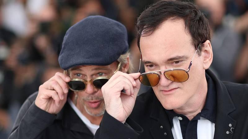 72 Festival de Cine de Cannes 2: Grandes cradores