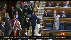 Parlamento - El foco parlamentario - Sesión constitutiva del Congreso - 26/05/2019