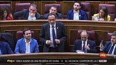 Parlamento - El foco parlamentario - La mesa del Congreso suspende a los diputados presos - 26/05/2019