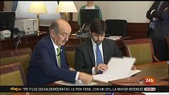 Parlamento - El reportaje - Los trámites para ser diputado con José María Mazón (PRC) - 26/05/2019