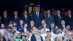 Futbol - Previo. Final Copa del Rey 2019