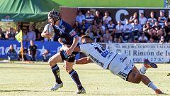 Rugby - Liga División de Honor masculina. Final: CR El Salvador -VRAC Valladolid