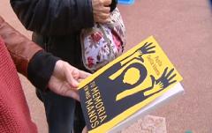 En Lengua de Signos - Entrevista a la escritora sorda Pepita Cedillo