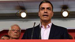 El PSOE forma un equipo para negociar los pactos tras las elecciones del 26M