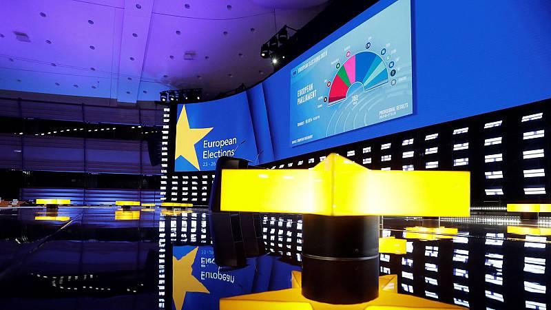 El bipartidismo pierde su hegemonía en Europa