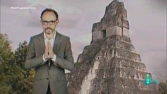 Ese programa - Teorías Anómalas: Las pirámides