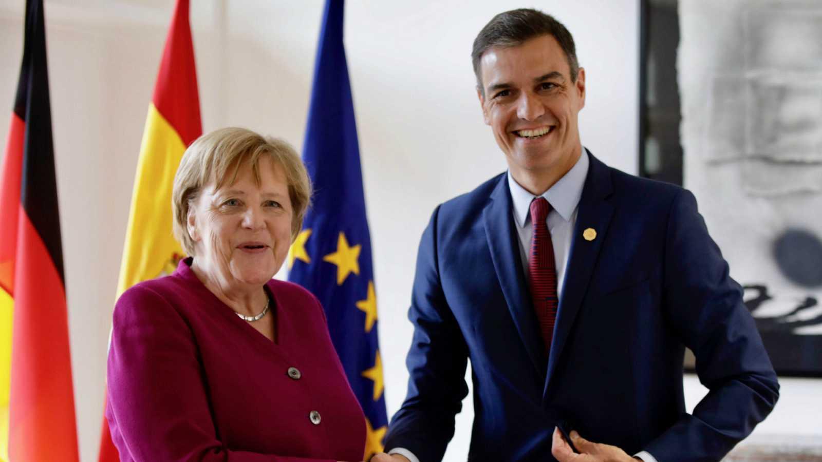 Los líderes europeos inician las negociaciones para renovar los cargos de la UE