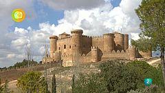 Turismo rural, Belmonte