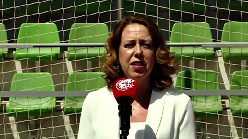 """La Real Federación Española de Fútbol (RFEF) mostró su rechazo a la corrupción en el deporte y pidió """"prudencia"""" después de que la Policía Nacional iniciara esta mañana una operación contra el presunto amaño de partidos de fútbol en Primera y Segunda"""