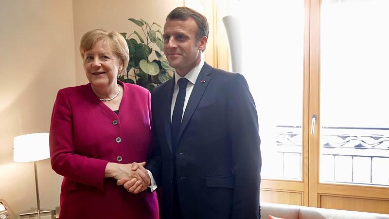 Los líderes europeos inician la renovación de cargos de la UE