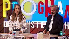 Ese programa - Imanol Arias nos habla de la 20ª temporada de 'Cuéntame'