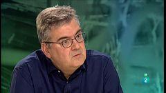 Noms Propis - L'escriptor Sergi Pàmies