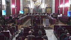 Vídeos propuestos por la Abogacía del Estado para probar que hubo sedición (y II)