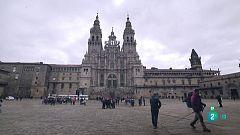 Página Dos - El reportaje - Mapa literario de Santiago de Compostela