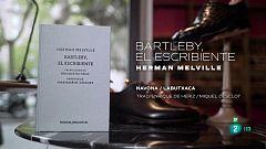 Página Dos - Recomendaciones - Una jaula de oro, Candidato y Bartleby, el escribiente