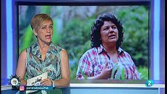 Para Todos La 2-El asesinato de activistas medioambientales