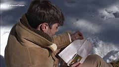 Cartas en el tiempo - Una mano tendida