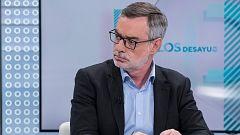 Villegas se abre a sumar con el PSC para que gobierne Collboni en Barcelona y pide el apoyo a Colau