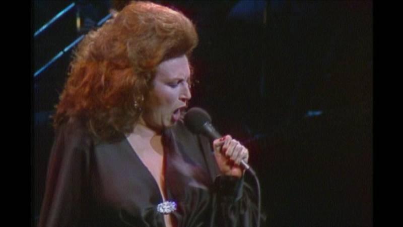 """Cachitos de Hierro y cromo - Rocio Jurado. """"Ese hombre"""" (Especial Musical, 1986)"""